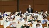 Đại biểu Quốc hội đề xuất Quốc hội giám sát về công tác cán bộ