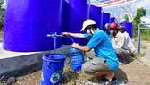 Chính phủ yêu cầu sớm điều chỉnh giảm giá nước sạch sinh hoạt cho người dân bị ảnh hưởng bởi dịch