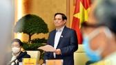  Thủ tướng Chính phủ phân công rõ nhiệm vụ phòng, chống dịch Covid-19. Ảnh: VIẾT CHUNG