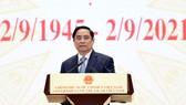 Việt Nam luôn nỗ lực vì một thế giới hòa bình, ổn định, an toàn và thịnh vượng