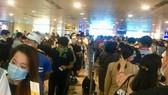 Một số hãng hàng không hỗ trợ bảo lưu vé máy bay cho khách đoàn