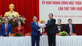 Ông Hầu A Lềnh làm Phó Chủ tịch – Tổng Thư ký Ủy ban Trung ương MTTQ Việt Nam