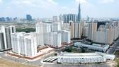 Phương án tổng thể sắp xếp 10 phường trên địa bàn TPHCM