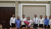 Bà Đặng Thị Tuyết Mai giữ chức Phó Trưởng ban Dân tộc TPHCM