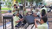 Người nghiện ma túy trên địa bàn TPHCM đang tăng