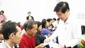 Cán bộ, công chức TPHCM được tặng 1,5 triệu đồng quà Tết 2020