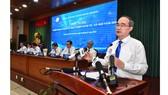 Bí thư Thành ủy TPHCM Nguyễn Thiện Nhân: Làm đúng chức năng, đúng pháp luật thì không sợ sai