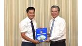 Ông Phạm Văn Nghì làm Phó Chánh Thanh tra TPHCM