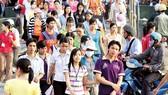 Vụ Công ty PouYuen cắt giảm gần 2.800 công nhân: Công nhân lãnh trợ cấp thôi việc trung bình 70 triệu đồng/người
