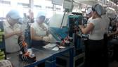 Công ty PouYuen Việt Nam cho 2.786 công nhân nghỉ việc