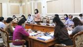 Đề nghị tổ chức thi tuyển công chức phường đối với cán bộ không chuyên trách dôi dư