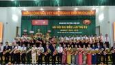 Đồng chí Lê Minh Dũng đắc cử Bí thư Huyện ủy huyện Cần Giờ
