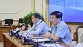 Chủ tịch UBND TPHCM yêu cầu khánh thành hàng loạt công trình, dự án trong cuối tháng 9 và đầu tháng 10-2020