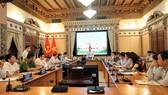 Đình chỉ nhiệm vụ Tổng Giám đốc IPC đối với ông Phạm Phú Quốc trong tháng 9-2020