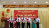 Ông Nguyễn Văn Hồng làm Chủ tịch UBND huyện Cần Giờ