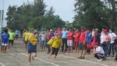 Đưa văn hóa nông thôn mới vào Lễ hội Nghinh Ông - Cần Giờ