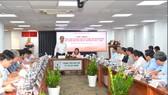 Công tác chuẩn bị nhân sự khóa mới của Đảng bộ TPHCM cơ bản hoàn tất