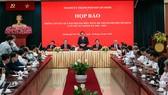 """Ban Chấp hành Đảng bộ TPHCM khóa XI là """"đội hình mạnh nhất hiện nay"""" để đảm đương các nhiệm vụ đặt ra"""