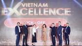 TOP 100 nơi làm việc tại Việt Nam hấp dẫn nhất với người lao động