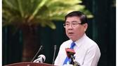 Chủ tịch UBND TPHCM Nguyễn Thành Phong: Hoạt động sản xuất - kinh doanh ở TPHCM vẫn có hiệu quả