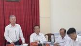 Xây dựng tuyến đường Tạ Quang Bửu trở thành xương sống của quận 8