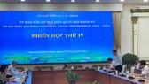 TPHCM đã có 2 người cùng tự ứng cử đại biểu Quốc hội và HĐND TPHCM