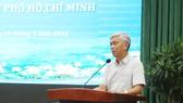 Phó Chủ tịch UBND TPHCM Võ Văn Hoan: Bêu tên người xâm hại trẻ em, dù đó là bất kỳ ai