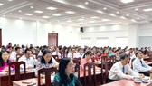 Giám đốc Sở LĐTB-XH TPHCM yêu cầu mỗi cán bộ phải xem lại tiến độ và thái độ với công việc