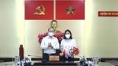 UBND TPHCM phê chuẩn kết quả bầu tân Chủ tịch UBND huyện Củ Chi Phạm Thị Thanh Hiền