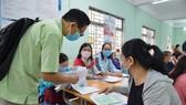 TPHCM: Hơn 80.600 người nộp hồ sơ hưởng trợ cấp thất nghiệp