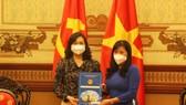 Bà Nguyễn Thị Kim Ngọc giữ chức Phó Giám đốc Sở Công thương TPHCM