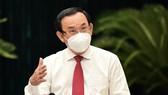 Bí thư Thành ủy TPHCM Nguyễn Văn Nên: Quyết định đối với đồng chí Nguyễn Thành Phong đã được Bộ Chính trị cân nhắc kỹ lưỡng