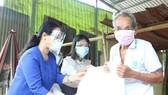Chủ tịch HĐND TPHCM Nguyễn Thị Lệ: Không để dân thiếu ăn, thiếu mặc