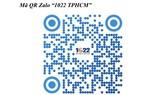Người dân TPHCM có thể nhắn tin trên Zalo đến 1022 nếu gặp khó khăn cần hỗ trợ