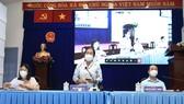"""Chủ tịch HĐND TPHCM Nguyễn Thị Lệ: """"Kết quả tại huyện Củ Chi là thành quả chung của người dân"""""""