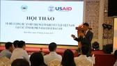 Hỗ trợ 50 triệu USD cho người khuyết tật tại 7 tỉnh bị phun rải chất độc da cam