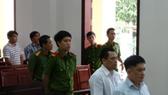 15 năm tù cho nguyên giám đốc Quỹ tín dụng nhân dân Quảng Tiến