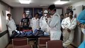 Cảng vụ Hàng hải Đồng Nai tăng cường các biện pháp phòng, chống dịch nCoV