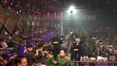 Đồng Nai: 260 đối tượng bị bắt giữ do liên quan đến ma túy
