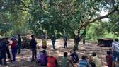 Vụ bé trai 4 tuổi thất lạc dưới chân núi Chứa Chan: Đã tìm thấy thi thể cháu bé