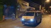 Một phụ nữ dương tính với SARS-CoV-2, Đồng Nai họp khẩn trong đêm