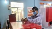 Hơn 2,2 triệu cử tri Đồng Nai tham gia đi bầu