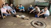 Công an Long Khánh liên tiếp triệt phá nhiều tụ điểm đánh bạc