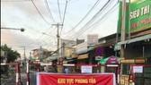 Đồng Nai phong tỏa 300 hộ dân liên quan đến bệnh nhân 13.589