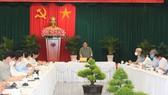 """Thủ tướng Phạm Minh Chính:  Đồng Nai phải nỗ lực hơn để thực hiện thành công """"mục tiêu kép"""""""