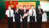 Ông Thái Bảo được bầu giữ chức Chủ tịch HĐND tỉnh Đồng Nai khóa X