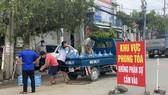 Đồng Nai: Một chủ tịch phường bị thôi chức vì để dịch Covid-19 lây lan nhanh