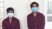 Đồng Nai: Khởi tố, tạm giam đối tượng chém công an vì bị nhắc nhở khi ăn nhậu