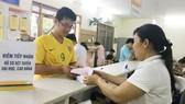 Bưu điện Việt Nam bắt đầu chuyển phát hồ sơ, lệ phí xét tuyển ĐH, CĐ năm 2017
