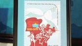 Phát hành bộ tem kỷ niệm 50 năm Tổng tiến công và nổi dậy Xuân Mậu Thân 1968